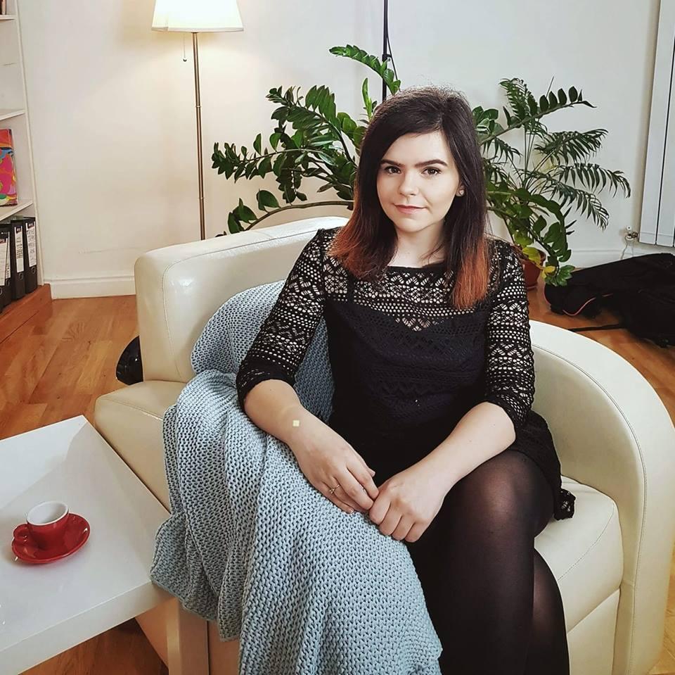 Andreea Chiuaru