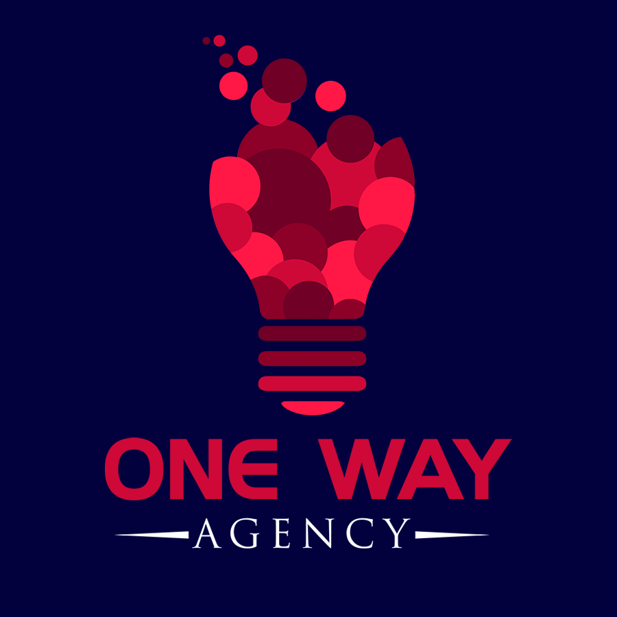 One Way Agency - Marketing Digital