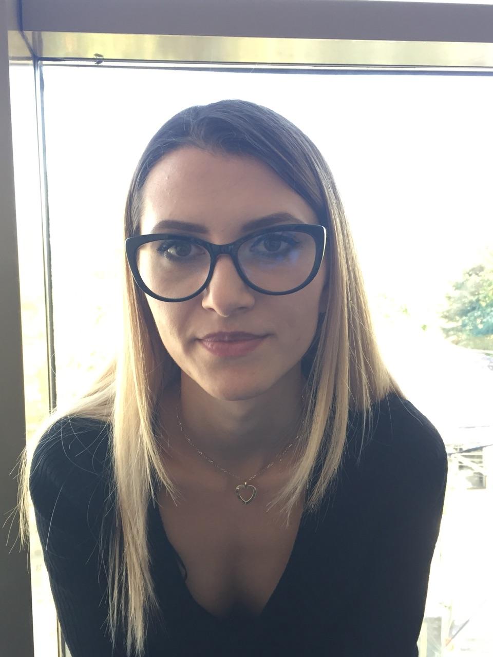 Nadia Draghiceanu